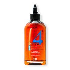 Sim Sensitive System 4 / Climbazole Scalp Tonic T - Тоник Т (для кожи и стимуляции роста волос), 200 мл, фото 1