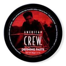 American Crew King Defining Paste - паста со средней фиксацией и низким уровнем блеска для укладки волос 85 г, фото 1