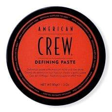 American Crew Defining Paste - паста со средней фиксацией и низким уровнем блеска для укладки волос 85 мл, фото 1