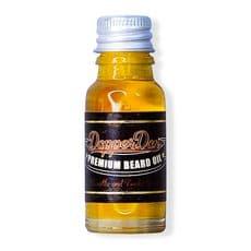 Dapper Dan Premium Beard Oil - Масло для бороды,  15 мл, фото 1