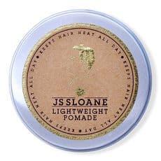 JS SLOANE LIGHTWEIGHT POMADE - легкая помада на водной основе, 100 гр, фото 1