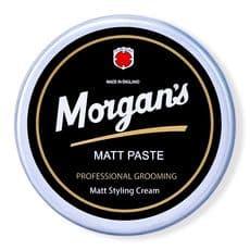 MORGAN'S  Matt Paste - Матовая паста для укладки волос, 100 мл, фото 1