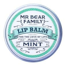 Dr. K. Beard Balm Cool Mint - Бальзам для бороды, 50 г, фото 1