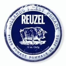 Reuzel Fiber Pomade Pig - паста для укладки волос, 340 г, фото 1