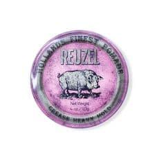 Reuzel Pink Grease Heavy Hold Pig - помада сильной фиксации, 113г, фото 1
