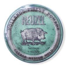 Reuzel Green Grease Medium Hold Pig - помада средней фиксации, 113г, фото 1