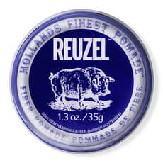 Reuzel Fiber Pomade Pig - паста для укладки волос, 35 г, фото 1