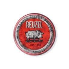 Reuzel High Sheen Pomade - помада на водной основе средней фиксации, 35 г, фото 1