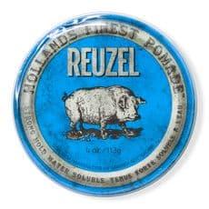 Reuzel Strong Hold Pomade - помада на водной основе, 113 г, фото 1