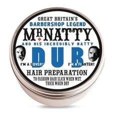 MR NATTY DUB HAIR PREPARATION - ДАБ ДЛЯ ВОЛОС, 100г, фото 1