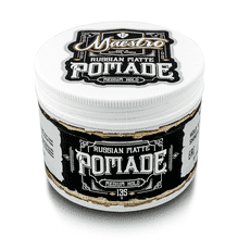 Maestro - Russian Matte Pomade, 135г, фото 1