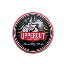 Uppercut DELUXE POMADE MINI - ПОМАДА ДЛЯ УКЛАДКИ ДЛЯ ВОЛОС, 18 г., фото 1