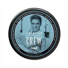 American Crew King Fiber Gel - Паста д/укладки усов с низким уровнем блеска FIBER 85 мл, фото 1