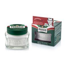 Proraso Before Shaving - крем до бритья освежающий, 100 мл, фото 2
