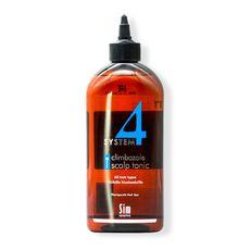 Sim Sensitive System 4 / Climbazole Scalp Tonic T - Тоник Т (для кожи и стимуляции роста волос), 500 мл, фото 1