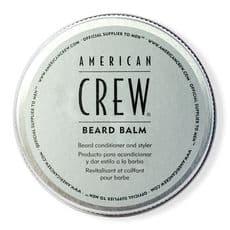 American Crew - Beard Balm - Бальзам для бороды, 60 г, фото 1