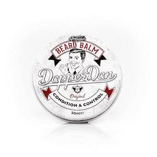 Dapper Dan - Beard balm - Бальзам для бороды, 50 мл, фото 1