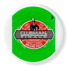Clubman Molding Paste - Моделирующая паста для укладки волос, 113 гр, фото 1
