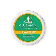 Clubman Shave Soap - Натуральное мыло для бритья, 59 гр, фото 1
