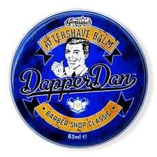 Dapper Dan Aftershave Balm - Бальзам после бритья, 85 мл, фото 1