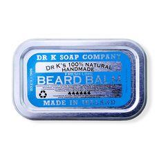 Dr. K. Beard Balm Fresh Lime -Бальзам для бороды, 50 г, фото 1