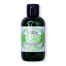Dr. K. Beard Soap Woodland - Мыло для бороды, 100 мл, фото 1