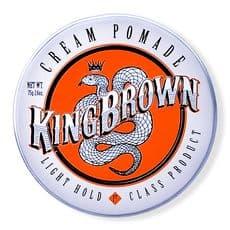 Kingbrown Cream Pomade - помада на водной основе, 75 гр, фото 1