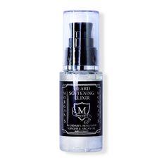 MORGAN'S Beard Softening Elixir - Смягчающий эликсир для бороды, 30 мл, фото 1