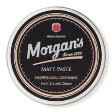 Morgan's  Matt Paste - Матовая паста, 75 мл, фото 1
