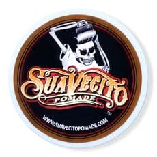 Suavecito Original Hold Pomade - помада на водной основе со средней фиксации, 908г, фото 1
