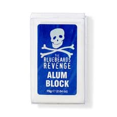 The Bluebeards Revenge - Алунит (квасцовый камень), 75 г, фото 1