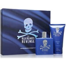 "The Bluebeards Revenge ""EAU DE TOILETTE & SHOWER GEL GIFT SET""- Подарочный набор, фото 1"