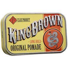 Kingbrown Original Pomade - помада на водной основе, 75 г, фото 1