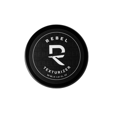 REBEL BARBER Texturizer - Глина для укладки волос, 30 мл, фото 1