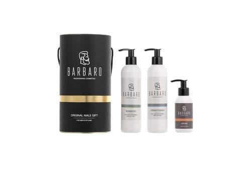 Barbaro HAIR & HAND - Подарочный набор, фото 1