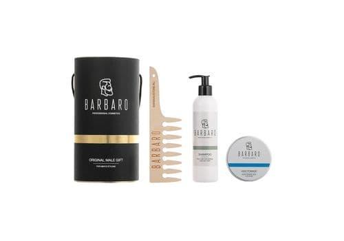 Barbaro HAIR №1 - Подарочный набор, фото 1