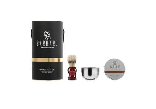 Barbaro SHAVE №1 - Подарочный набор, фото 1