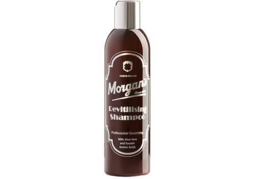 MORGAN'S Revitalising Shampoo - Шампунь восстанавливающий для волос, 250 мл, фото 1