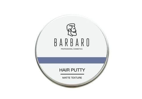 Barbaro Hair Putty - Мастика для укладки волос, 100 г, фото 1