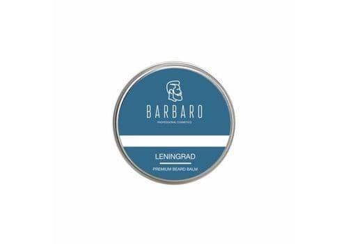 "Barbaro ""Leningrad"" - Бальзам для бороды, 26 г, фото 1"