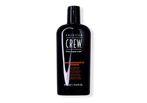 American Crew Daily Moisturizing Shampoo - шампунь для ежедневного ухода за нормальными и сухими волосами 450 мл, фото 1