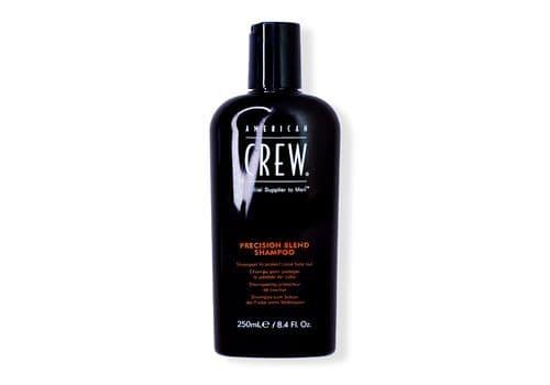 American Crew Precision Blend - шампунь для окрашенных волос 250 мл, фото 1