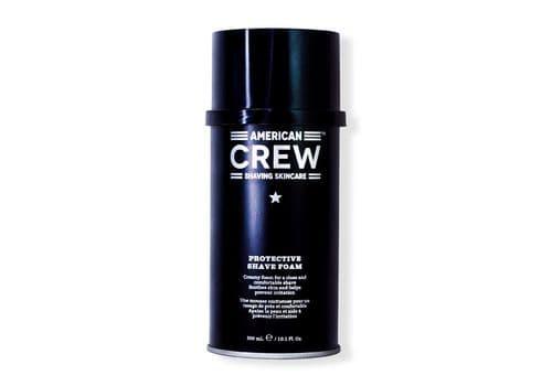 American Crew SSC Protective Shave Foam- защитная пена для бритья 300 мл, фото 1