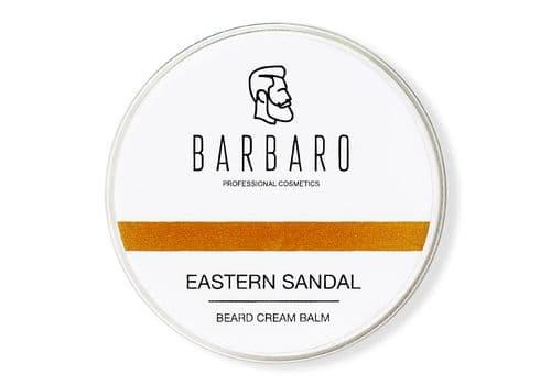 Barbaro «Eastern sandal» - Крем-бальзам для бороды, 50 г, фото 1
