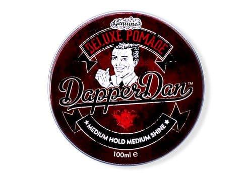 Dapper Dan Deluxe - Помада для укладки волос, 100 мл, фото 1