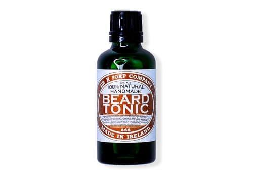 Dr. K. Beard Tonic (Original) - Тоник для бороды, 50 мл, фото 1