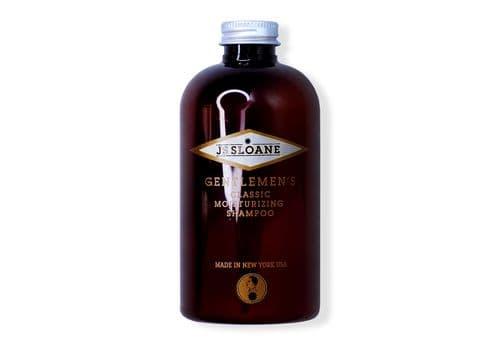 JS Sloan Deep Cleansing Shampoo - шампунь глубокой очистки, 236 мл, фото 1