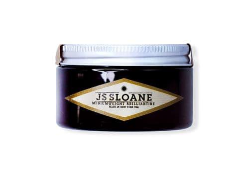 JS Sloane Mediumweight Brilliantine помада на водной основе - 118 гр, фото 1