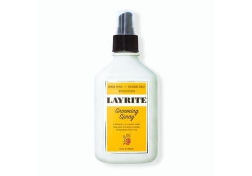 Layrite Grooming Spray - грумминг спрей для волос, 200 мл, фото 1