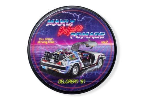 Manly Deluxe Pomade - Помада для волос на водной основе, 100 мл, фото 1